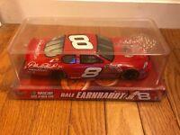 NASCAR #8 DALE EARNHARDT JR STOCK CAR Winner's Circle 1:24 DIE CAST '07 NIB