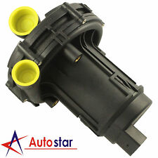 Secondary Smog Air Pump For Audi TT A4 A6 S6 VW Golf Jetta Beetle Cabrio Passat