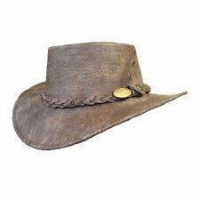 Outback Survival Gear - Wellington Breeze Hats - Hickory Stone