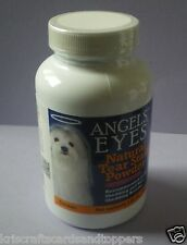 ANGELS EYES Chicken Formula Tear Stain Remover for Dogs 2.65oz (75g) ~ NEW