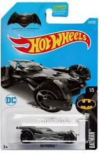 2017 Hot Wheels #237 Batman vs Superman Batman Batmobile
