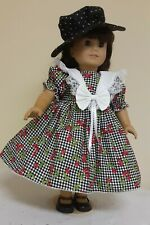 DOLL CLOTHES AND ACCESSORIES.FITS AMERICAN GIRL DOLL'S.