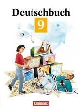 Deutschbuch - Gymnasium - Allgemeine Ausgabe/Bisherige Fassung: Deutschb ... /4