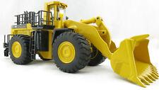 Joal 205 KOMATSU WA 800-3 Avance Large Four Wheel Loader Mining Diecast 1:50