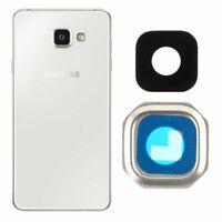 Rear Camera Lens Cover Glass Frame Holder For Samsung Galaxy 2016 A310/A510/A710