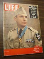 Life Magazine July 2, 1951 John A. Pittman