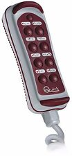 QUICK NAUTICAL EQUIPMENT- EIGHT BUTTON WIRED REMOTE CONTROL