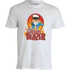 Maglietta tshirt bambino captain blazer youtuber Team Blaze capitan