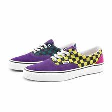 Vans Era Sport Pack Checkers Skate Shoes Size 9 Women's