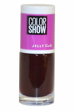 Maybelline Color Show Jelly Tints 460 Berry Merry Nagellack