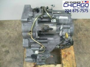 Honda Civic 2001-2005 JDM D17A SOHC 01-05 1.7L Automatic Transmission