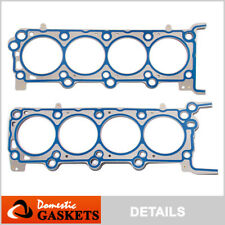 Left&Right Head Gaskets fit 04-14 Ford Lincoln Mercury 4.6L 5.4L V8 3-Valve SOHC