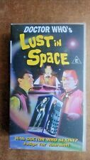 Doctor Who - Doctor Who's Lust In Space (VHS, 1998)