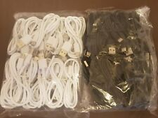 50x JOBLOT BULK WHOLESALE Type C USB-C Sync Charger Cable, Mobile type C