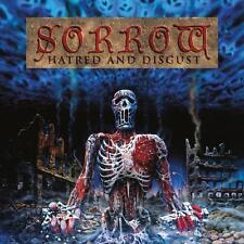 Hatred And Disgust (Remastered+Bonus Tracks) (2010)