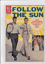 Follow The Sun #2 VG/FN 5.0 Dell 1962 See My Store