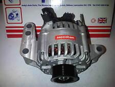 FORD FIESTA mk6 ST150 2.0 PETROL 150BHP BRAND NEW 105A ALTERNATOR 2004-08