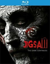Jigsaw (Blu-ray Disc ONLY, 2018)