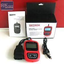 OBD2 / EOBD XXLTech NX200 Handscanner CAN-BUS in deutsch für Opel MOTOR +++