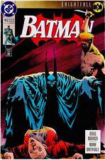 Batman 493 VF/NM (1940) *X1