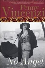 No Angel - VeryGood - Vincenzi, Penny - Hardcover