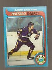 1979 Topps #61 Danny Gare