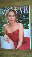 Harper's Bazaar 09/2019 CELINE DION , NATALIE PORTMAN , MICHAEL KORS