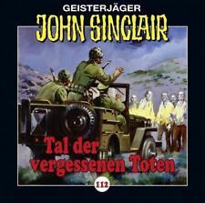 John Sinclair - Folge 112 von Jason Dark (2016)
