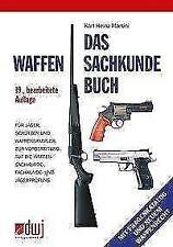 Das Waffensachkundebuch von Karl H. Martini (2016, Taschenbuch)