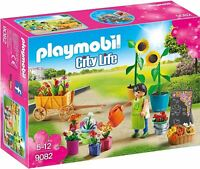 Playmobil 9082 City Life Florist Playset Toy