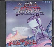 """IL CASTELLO DI ATLANTE - RARO CD PROG """" PASSO DOPO PASSO """""""