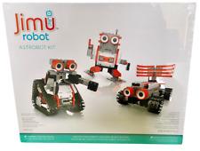 Ubtech Jimu Robot Astrobot Kit Build&program Xmas Present Toy - Astron Rover