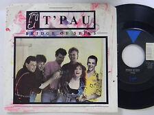 T'Pau 45 w/ps BRIDGE OF SPIES / NO SENSE OF PRIDE ~ Virgin VG+