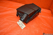 17 18 VOLVO S90 2.0L OEM AIRBOX INTAKE ASSEMBLY AIR CLEANER