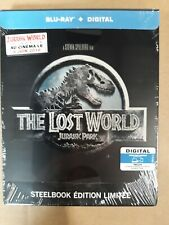 Jurassic Park II : le monde perdu   Blu-ray neuf