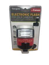 Targus Digital TG-DL20 Shoe Mount Flash for  Canon