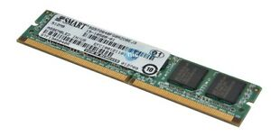 Cisco Smart Modulaire 512MB 1Rx8 PC2-3200N CL3-3-3 Module Mémoire 15-10508-01