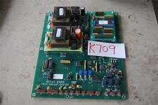 Bell & HOWELL TW 200 PCB # 117-11067 Trim Avvolgitore Madre STOCK #K709