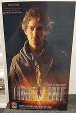 "Dragon Timeline - Chris Johnston (Paul Walker) Sixth Scale 12"" Figure"