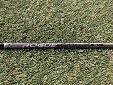 "Aldila Rogue Max Extra Stiff Flex Graphite Fairway Wood Shaft 75g 42"" Pull .335"