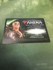 MTG arena Domri Plainswalker Deck code