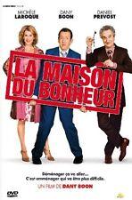 DVD *** LA MAISON DU BONHEUR *** avec Dany Boon ( neuf sous blister )