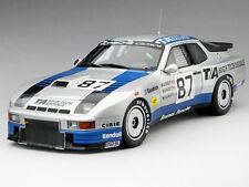 True Scale Porsche 924 Carrera GTR-Class Winner 24h LeMans 1982 TSM-Model-1:18