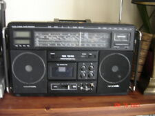 Grundig Weltempfänger RR 1020 Stereo,Rarität