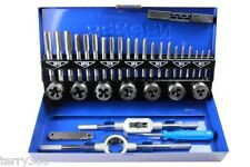 32pc Tap Et Die Set Metric garage Qualité BERGEN 2553 idéal Automotive Set