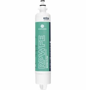 *Authentic* GE RPWFE Refrigerator Water Filter White