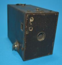 KODAK #2 Brownie Model F Box Camera 1924-1925