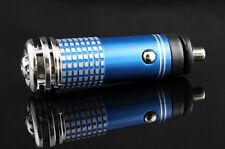 1PC Blau Farbe Mini Auto KFZ Luftreiniger Sauerstoffbar Ionisator Lufterfrischer