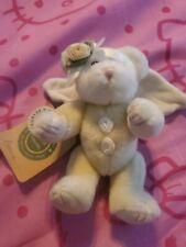 Boyds Bears & Friends Collection Retired Angel Bear Ornament Aurora Goodnight