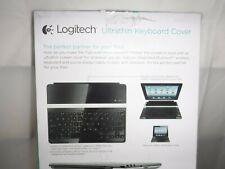 Logitech Ultrathin Keyboard Cover 900-004013 For IPAD